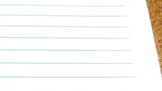 手紙 横書き マナー